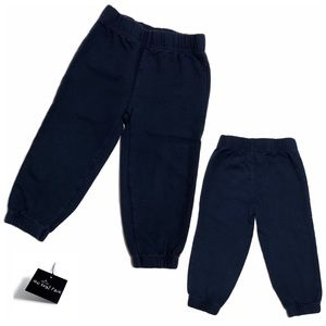 NWOT Carter's Dark Blue Sweatpants for Boy 24mo